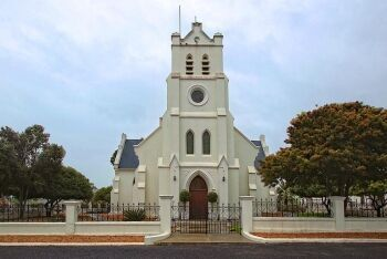 Dutch Reformed Church, Kerk Street, Philadelphia, Cape West Coast, Western Cape