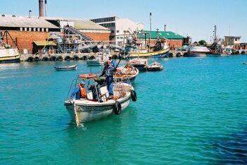 Lambert\'s Bay, Cape West Coast, Western Cape