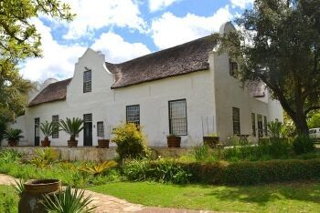 Groote Post Farm, Malmesbury District, Cape West Coast, Western Cape