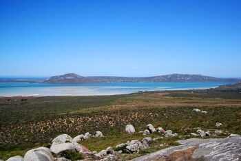 Saldanha Bay, Langebaan, Cape West Coast, Western Cape
